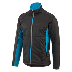 Haven - Men's Insulated Hybrid Jacket