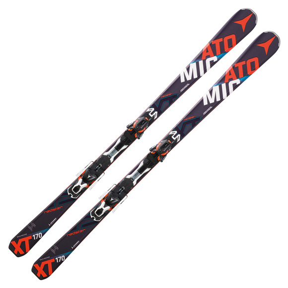 Ski Redster XT/XT 10 - Ski alpin de piste pour homme