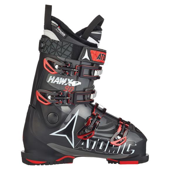 Hawx 90 - Bottes de ski alpin pour homme