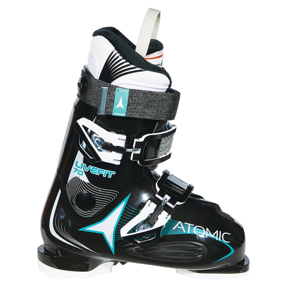 Live Fit 70 W - Women's Alpine Ski Boots