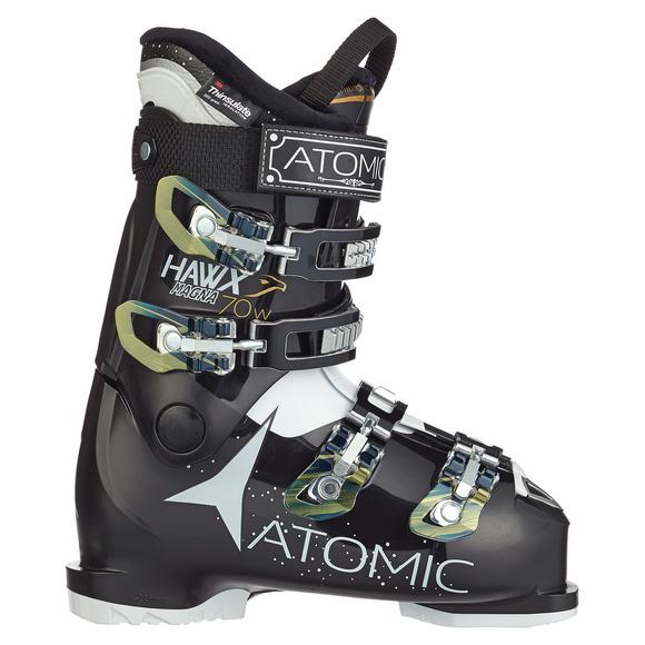 Hawk Magna 70W - Women's Alpine ski boots