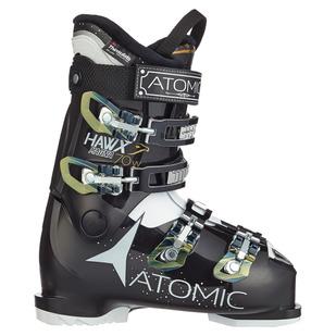 Hawk Magna 70W - Bottes de ski alpin pour femme