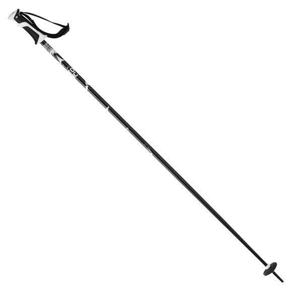 AMT 2 - Men's Alpine Ski Poles