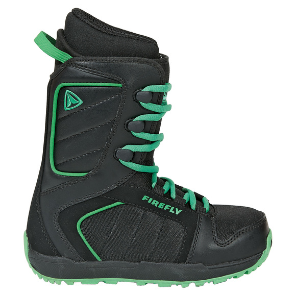 Felix C32 JR - Junior Snowboard Boots