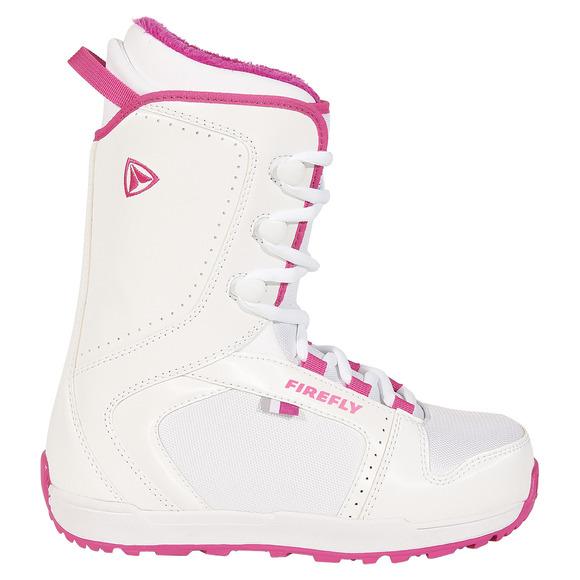 Bailey C32 - Bottes de planche à neige pour femme