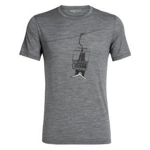 Tech Lite - Men's T-Shirt