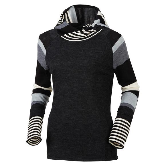 Isto Sport -Women's Hoodie