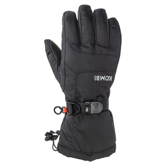 The Efficient - Men's Alpine Ski Gloves