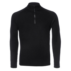 Body 2 - Men's Half-Zip Sweater