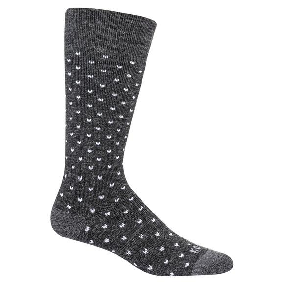 The Snowfall - Women's Cushioned Ski Socks
