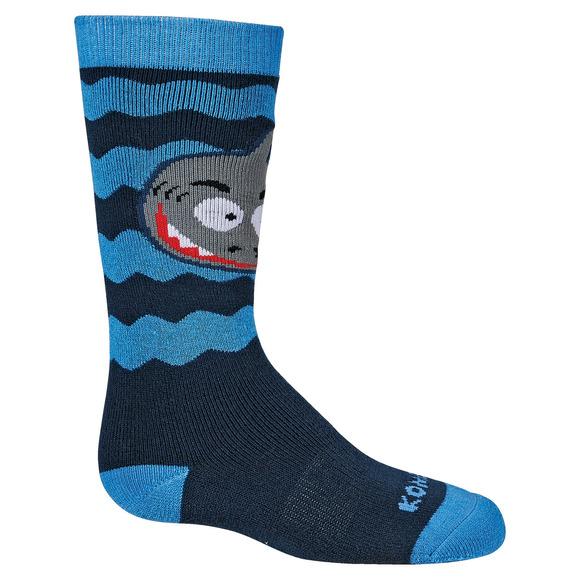 Animal Jr - Junior Cushioned Socks