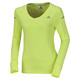 Go To - Women's Long-Sleeved Shirt  - 0