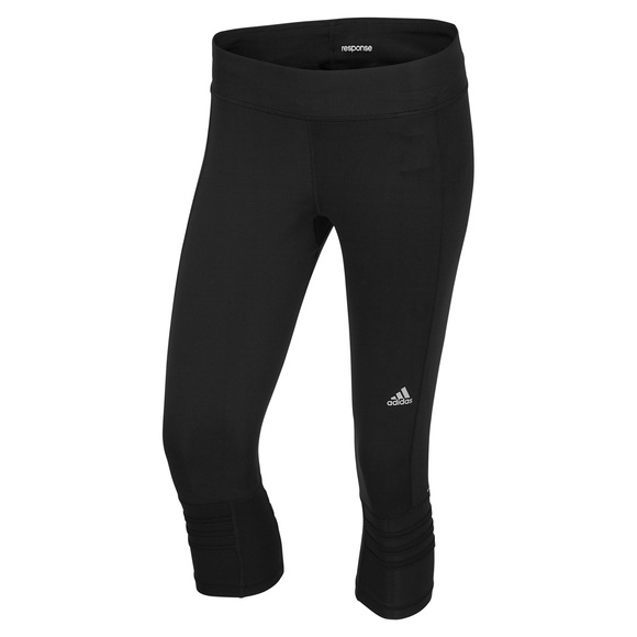 Response - Women's 3/4 Running Tights