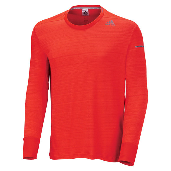 Go To - Men's Long-Sleeved Shirt