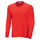 Go To - Men's Long-Sleeved Shirt  - 0