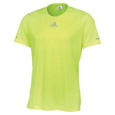 Run - T-shirt de course pour homme