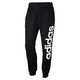 Essentials Linear - Men's Fleece Pants  - 0