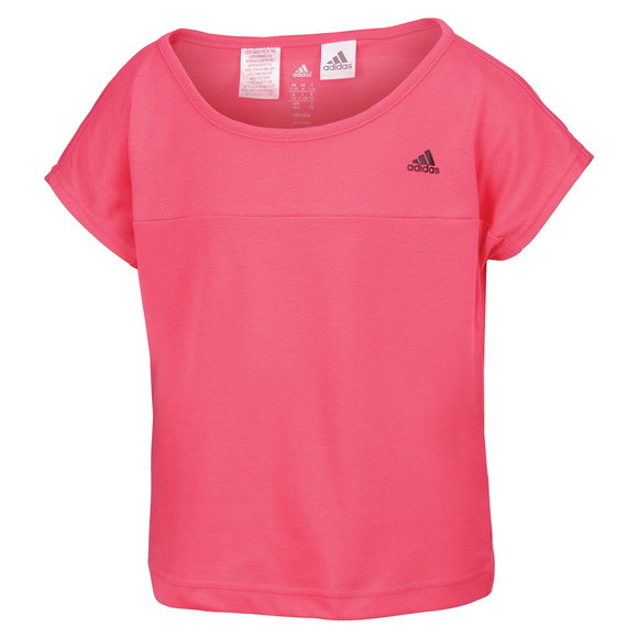 Wardrobe - Girls' T-Shirt