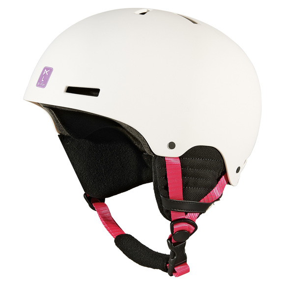 Greta Tiki - Women's Winter Sports Helmet
