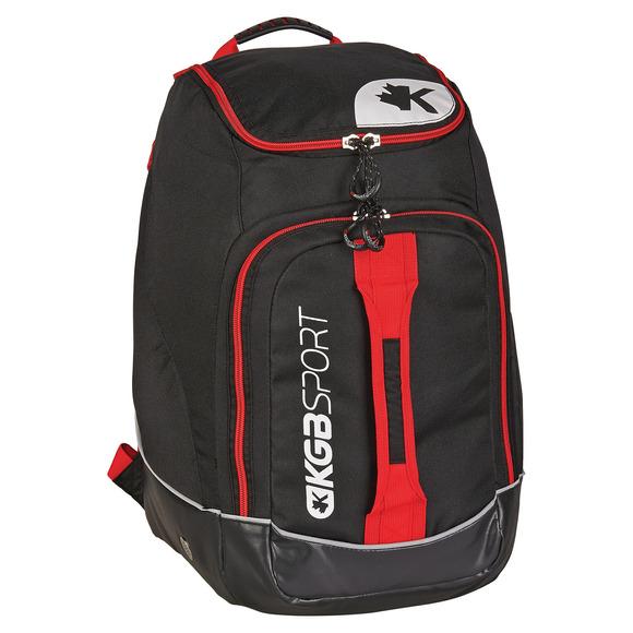 BPK5700 Jr (32 L) - Junior Backpack for Alpine Ski Boots