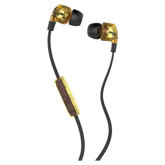 SB2 - Earphones