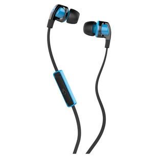 SB2 - Écouteurs