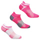 Quick Lyte No Show -Women's Ankle Socks - 0