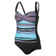 Del Ray - Women's One-Piece Swimsuit  - 0