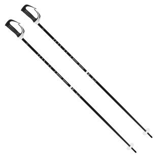 Strapless - Men's Alpine Ski Poles