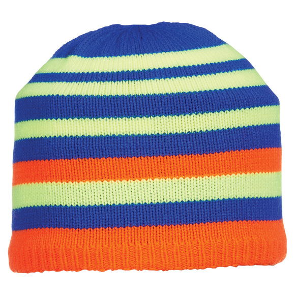Fireworks - Junior Lined Beanie