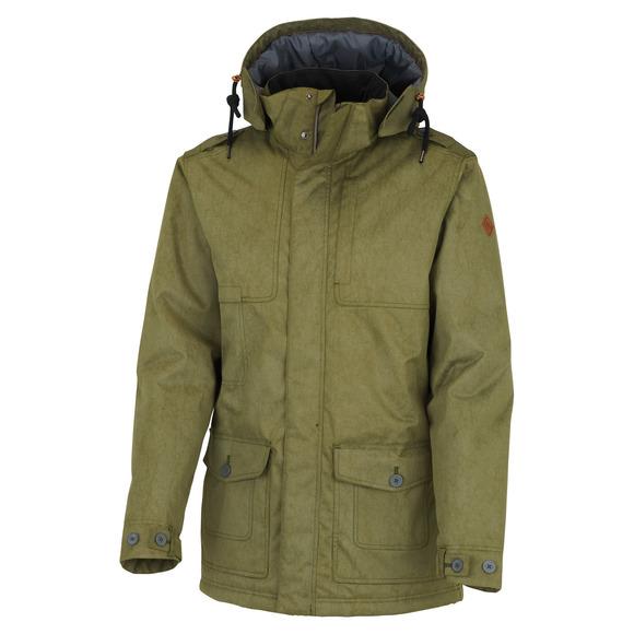 Bernard - Men's Jacket
