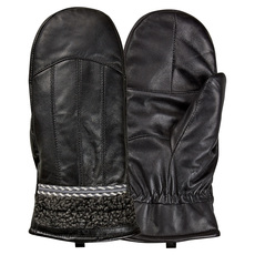 Lola 2 - Women's Leather Mitts