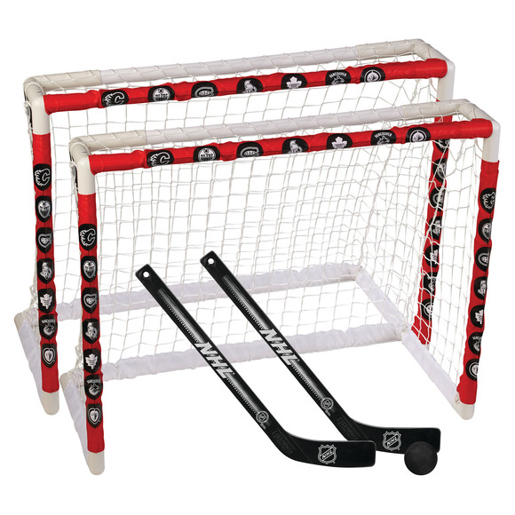 555AN526 - Mini Hockey Set