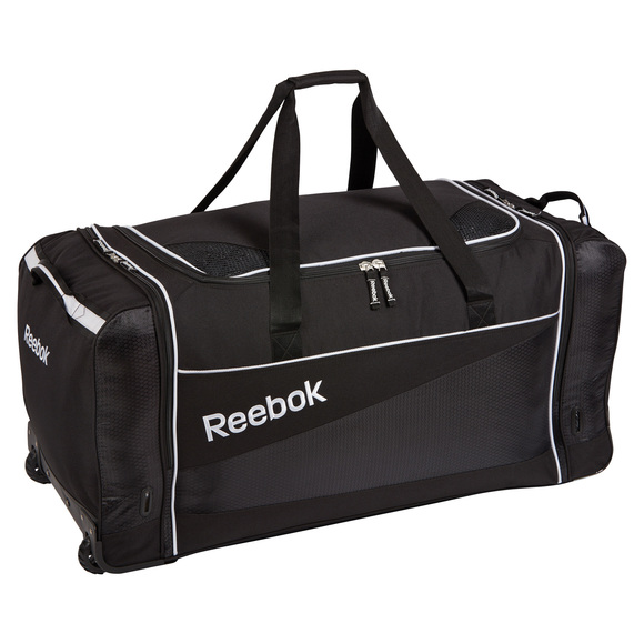 G0536 - Senior Wheeled Hockey Equipment Bag
