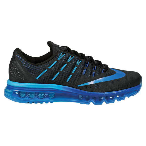 Air Max 2016 - Men's Running Shoes