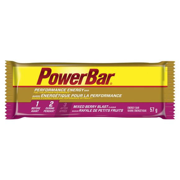 Performance Energy - Energy Bar