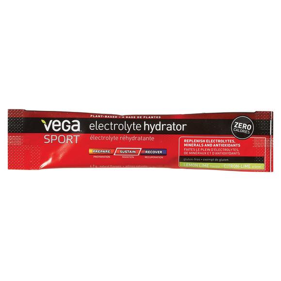 Sport - Mélange électrolyte réhydratante