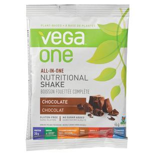 One - Nutritional Shake