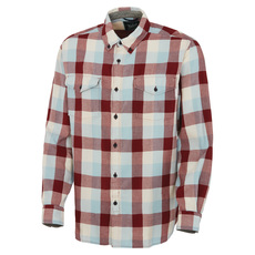 Stone Rapids - Men's Long-Sleeved Shirt