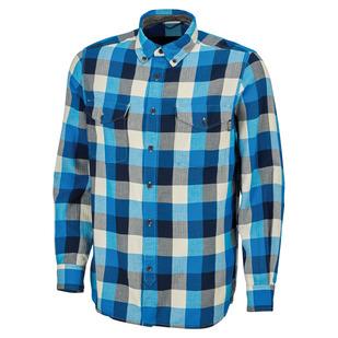 Stone Rapids - Men's Long-Sleeved Shirt