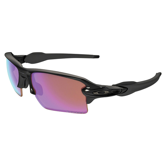 Oakley Flak 2.0 XL Polished Black Prizm Golf qKMjSInF2