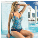 Argentina - Women's Swimsuit Top  - 2