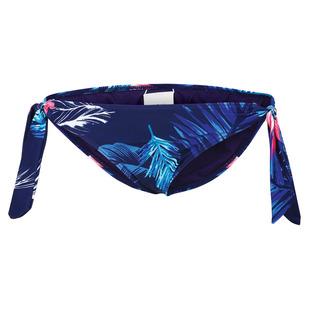 Tropical Get Away - Culotte de maillot de bain pour femme