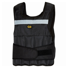 GFI-WV20 - Adjustable Weighted Vest