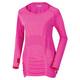 Lux - Women's Long-Sleeved Shirt - 0
