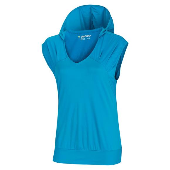 Street Smart - T-shirt sans manches pour femme