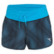 Argyle - Women's Running Shorts  - 0