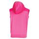 Sport Jr - T-shirt sans manches à capuchon pour fille - 1