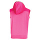 Sport Jr - Girls' Hooded Sleeveless T-Shirt - 1