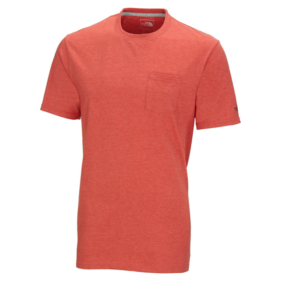 Classic Pocket - Men's T-Shirt